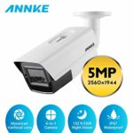 ANNKE 5MP Super HD CCTV Camera 5X Optical Zoom & Motorized Varifocal Lens (2.7-13.5 mm) 4-in-1 Surveillance Home & Business Security